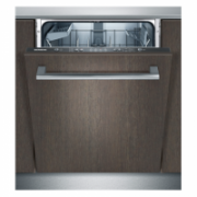 SIEMENS Dishwasher SN64E008EU Built in, Width 60 cm, Number of place settings 13, Number of programs 4, A+, AquaStop function, White  309,00