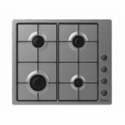 Candy Hob CHW6LBX  Gas, Number of burners/cooking zones 4, Inox,  88,00