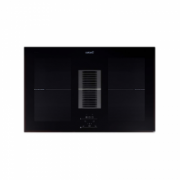 CATA AS750  Induction hob with built-in hood, Number of burners/cooking zones 4, Black, Timer  1339,00