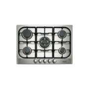 CATA ENCIMERA L-705 TI Gas hob, Number of burners/cooking zones 5, Inox  295,00