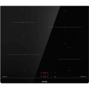 Gorenje Hob IT640BSC Induction, Number of burners/cooking zones 4, Black, Display, Timer  232,00