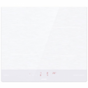 Gorenje Hob IT643SYW Induction, Number of burners/cooking zones 4, White, Display, Timer  492,00