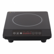 Tristar Cooking plate IK-6178 Number of burners/cooking zones 1, Safety glass, Touch control, Black  41,00