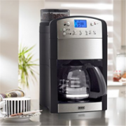 BEEM Coffee maker Fresh Aroma Perfect Thermostar 02041 Drip, 1000 W, Black/Stainless steel  99,00
