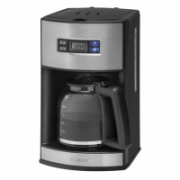 Bomann KA 1367 Coffee maker, Black  129,00