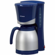 Bomann KA 168 Coffee maker, Blue  111,00