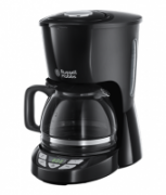 Coffee machine Russell Hobbs 22620-56 Textures Plus+ | black  35,00