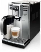 Coffee machine Saeco HD8921/09 Incanto Deluxe  610,00