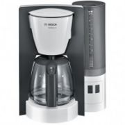 Coffee maker Bosch TKA6A041 | white  39,00