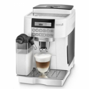 Delonghi Coffee maker ECAM 22.360.W Pump pressure 15 bar, Built-in milk frother, Fully automatic, 1450 W, White  531,00