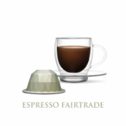 Belmoca Fair Trade espresso  6,90