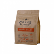 COFFEE CRUISE SWEET BRAZIL Ground coffee, 250 g  9,90