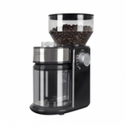 Caso Coffee grinder Barista Crema Black, 150 W, 240 g, Number of cups 12 pc(s)  39,99