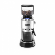 Delonghi Coffee Grinder KG521.M DEDICA Inox/ black, 150 W, 350 g, Number of cups 14 pc(s)  167,95