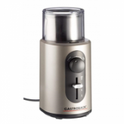 Gastroback Coffee Grinder Basic Stainless steel, 270 W, Number of cups 12 pc(s)  67,90
