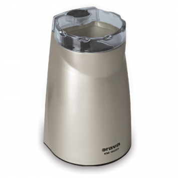 ORAVA Coffee Grinder KM-800  Stainless steel, 150 W, 60 g, Number of cups 6 pc(s)