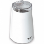 ORAVA Coffee Grinder KM-800  White, 150 W, 60 g, Number of cups 6 pc(s)  27,00