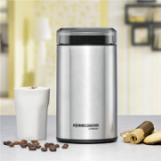 Rommelsbacher Coffee grinder EKM 100 Stainless steel, 200 W, 70 g,  33,00