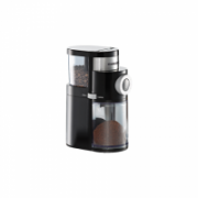 Rommelsbacher Coffee Mill with disc grinder EKM 200 Black, 110 W, 250 g  68,00