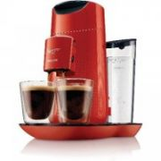 Kavos aparatas PHILIPS HD7870/80 Senseo Coffee maker/pod system, Colour Chinese Fire  319,00