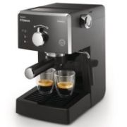 Kavos aparatas PHILIPS Saeco HD8323/39 Poemia Focus Manual Espresso  327,00