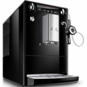 Melitta Caffeo Solo&Perfect Milk Espresso and Cappuccino Machine E957-101 Built-in milk frother, Coffee maker type Fully Automatic, 1400 W, Black  422,00