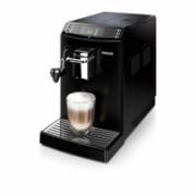 Philips Coffee maker HD8844/09 Built-in milk frother, Coffee maker type Super Automatic Espresso machine, Black  449,00