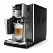 Philips Espresso Coffee maker EP5334/10 Built-in milk frother, Fully automatic, Stainless steel / black  561,00