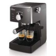 Philips Saeco Poemia Manual Espresso machine HD8423/19 Focus  113,00