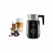 Caso Crema Latte & Choco 01663 Black, 550 W, 0,25 L, Milk frother with induction  79,99