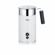 GRAEF. Milk Frother MS701EU White, Electrical, 450 W  71,00