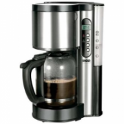 Unold Onyx Coffe maker 28016 Coffee maker type Drip, 1000 W, Stainless steel/ black  56,00