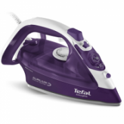 TEFAL EasyGliss FV3970E0 Purple, 2400 W, Yes, Yes, Yes, Yes, 270 ml, With cord, 40 g/min, 150 g/min  49,00