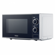 Haier Microwave Oven/Grill HGN-2070MGS Grill, Mechanical, 700 W, Grey, 20 L  67,00