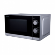 Sharp R200INE Microwave Oven/Capacity 20L/Power 800W/Mechanical control/Silver  241,00