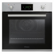 Candy FPE609A/6X Oven 65 L, Stainless steel, Regular knobs  196,00