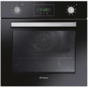 Candy FPE629/6NXL Multifunction Oven, 69 L, Black, AQUA clean system, A, Push/Pull Knobs, Height 60 cm, Width 60 cm, Integrated timer  204,00
