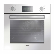 Candy FPE629/6WXL Multifunction Oven, 69 L, White, AQUA clean system, A, Push/Pull Knobs, Height 60 cm, Width 60 cm, Integrated timer  204,00