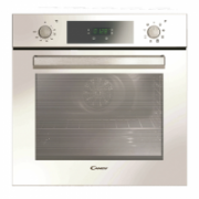 Candy Oven FCP625WXL/E 69 L, A+, Electric, Steam cleaning, Rotary knobs/ electronic, Height 60 cm, Width 60 cm, White/Stainless steel  223,00