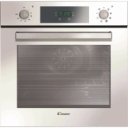 Candy Oven FCS625WXL Multifunction, 68 L, White, Aquactiva, A, Rotary knobs / Touch control, Height 60 cm, Width 60 cm, Integrated timer, Conventional  180,00
