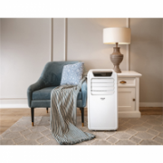 Adler Air conditioner AD 7916 9000 BTU Free standing, Fan, Number of speeds 2, White  245,00