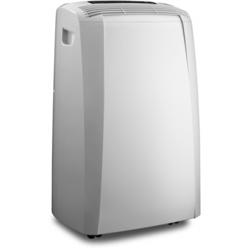 Delonghi Air Conditioner PAC CN95 white Free standing, Fan, Suitable for rooms up to 90 m³
