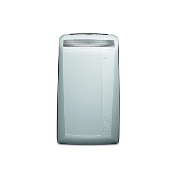 Delonghi Air Conditioner PAC N77 ECO white Free standing, Fan, Number of speeds 3, Suitable for rooms up to 70 m³