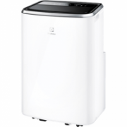 Electrolux Air Conditioner EXP26U338CW Mobile conditioner, Heat function, White  443,00