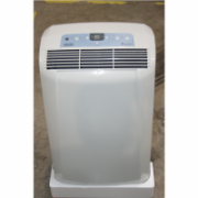 SALE OUT. Delonghi PAC CN95 Air Conditioner, A, Stand, Suitable up to 90 m³, Timer, Dehumidifier and Fan functions, White, DAMAGED PACKAGING Delonghi Air Conditioner PAC CN95 white Free standing, Fan, Suitable for rooms up to 90 m³  435,00