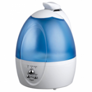 ORAVA Air Humidifier HUM-32 White/ blue, Type Ultrasonic, 32 W, Water tank capacity 3.5 L  37,90