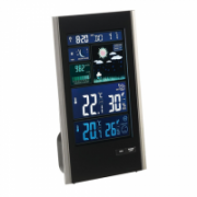 ClipSonic Barometric weather station SL250  35,00