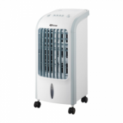 Termozeta Air conditioner TZWZ08 Free standing, Fan, Number of speeds 3, Suitable for rooms up to 50 m³  45,00