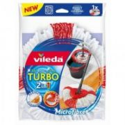 Šepečio įdėklas Vileda Easy Wring and Clean Turbo  9,00