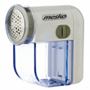 Mesko Lint remover MS 9610 White, AAA batteries  5,00